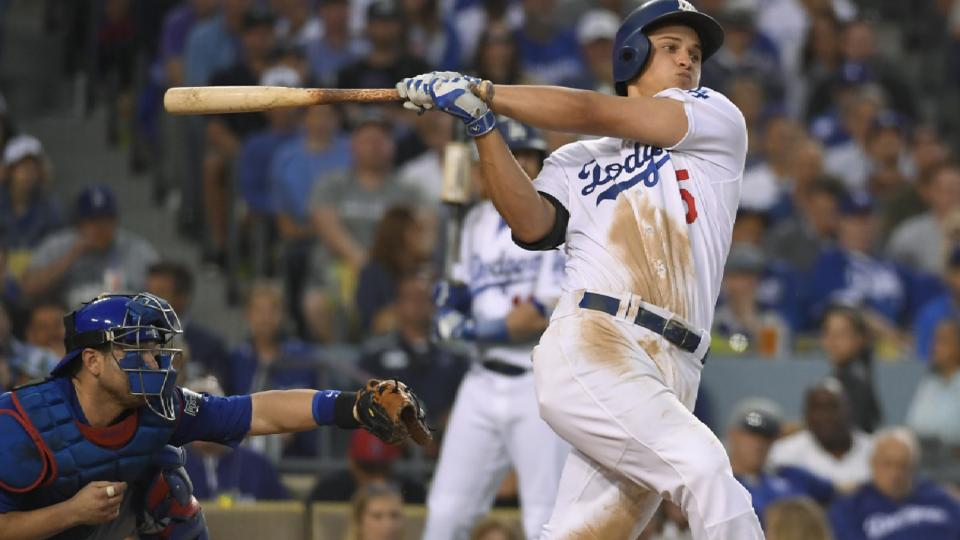 Seager wins 2016 NL ROY
