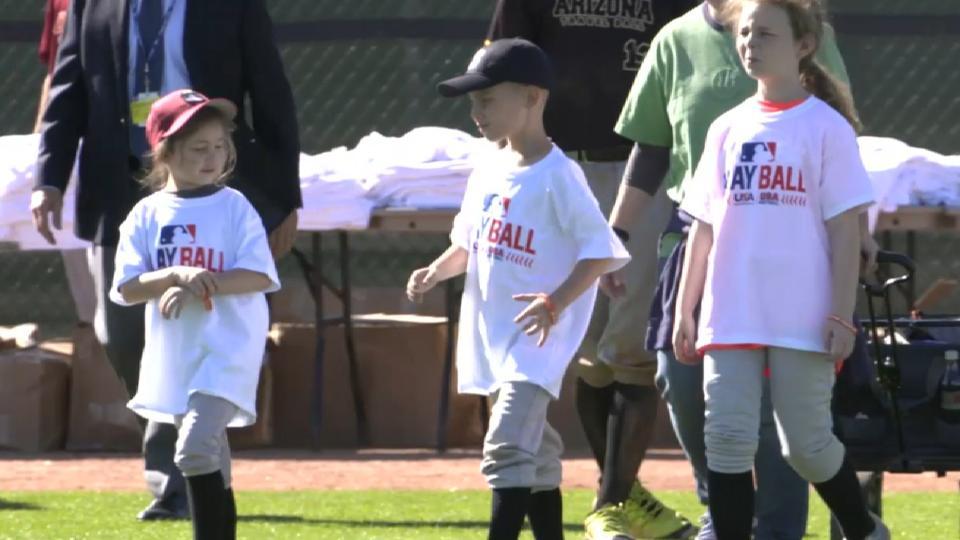Play Ball at Arizona Fall League