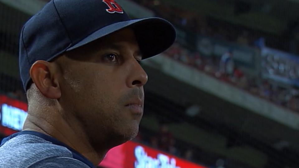 Cora up for Manager of the Year