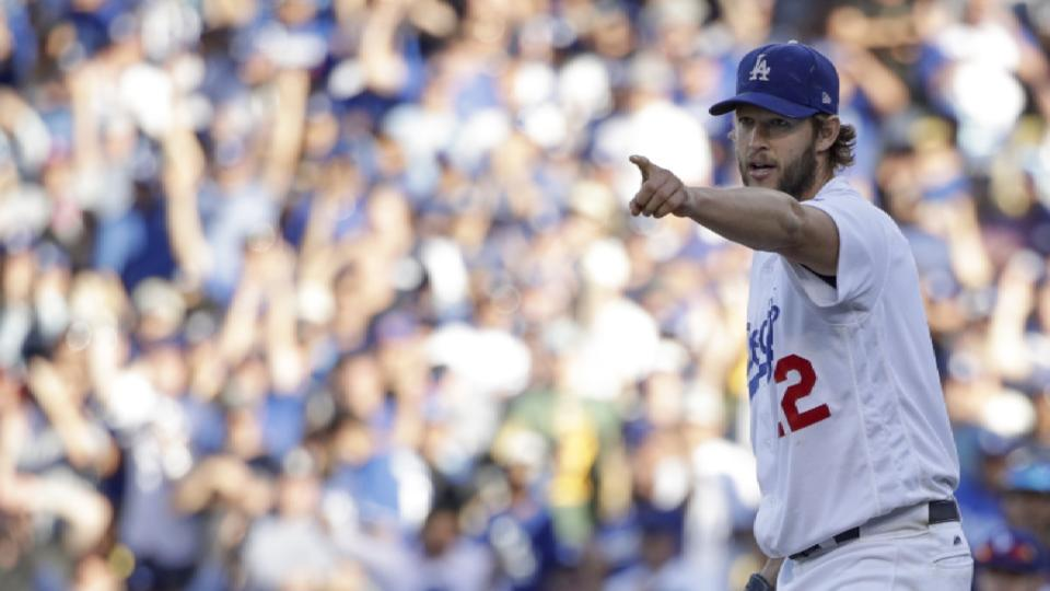 Kershaw's new deal