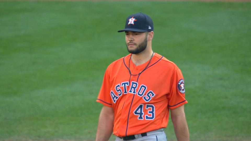 McCullers gets Tommy John