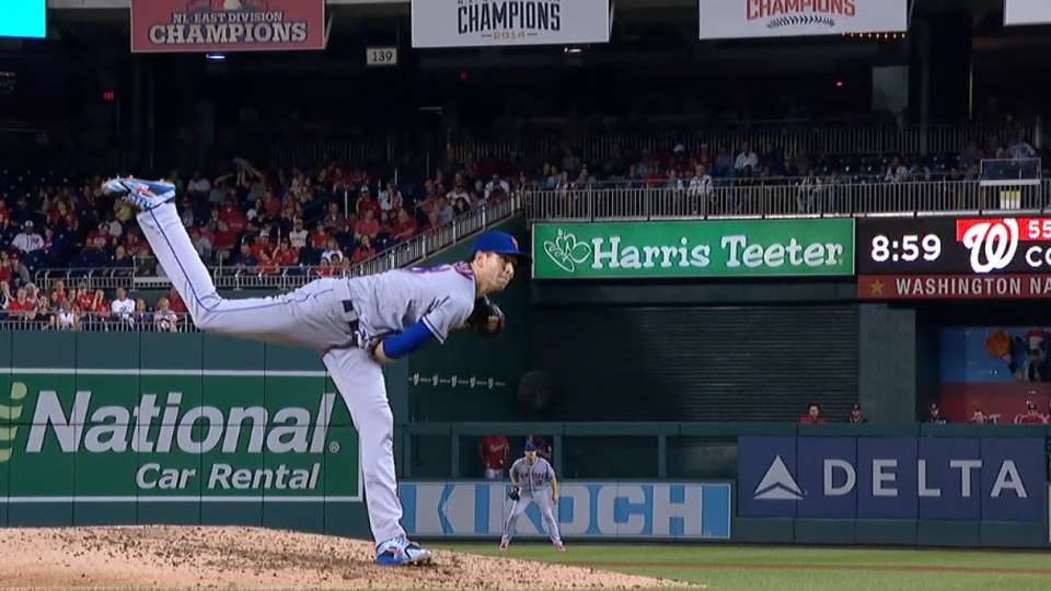 deGrom wins 2018 NL Cy Young