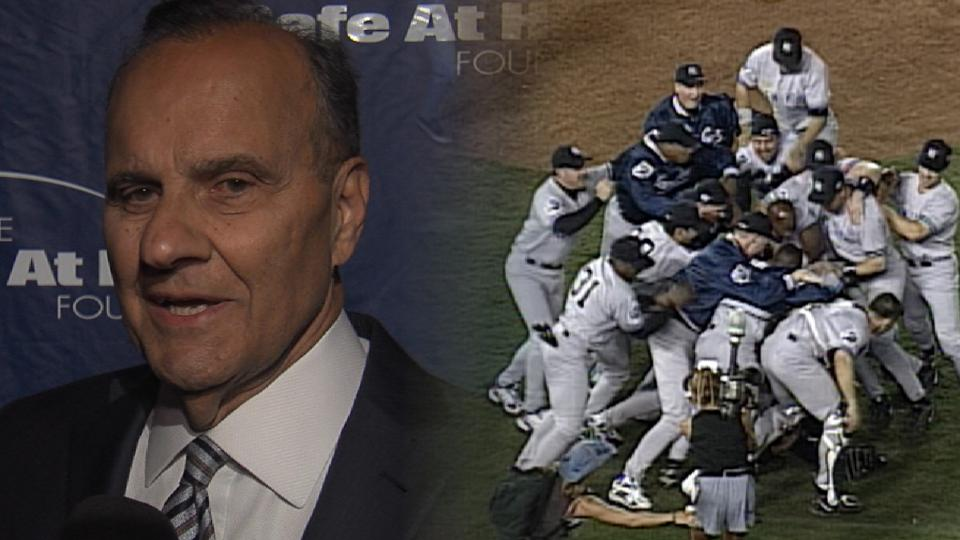 Torre on success of 1998 Yanks
