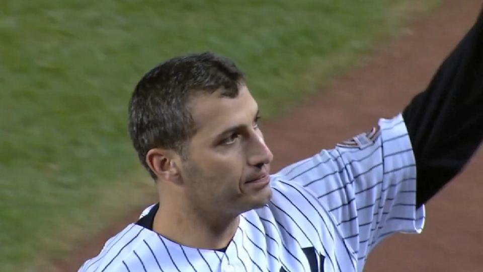 Yankees: Pettitte, No. 46