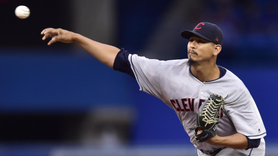 Carrasco may receive extension