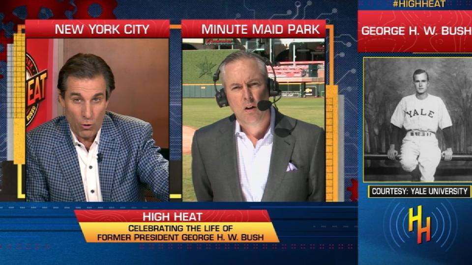 Reid Ryan joins High Heat