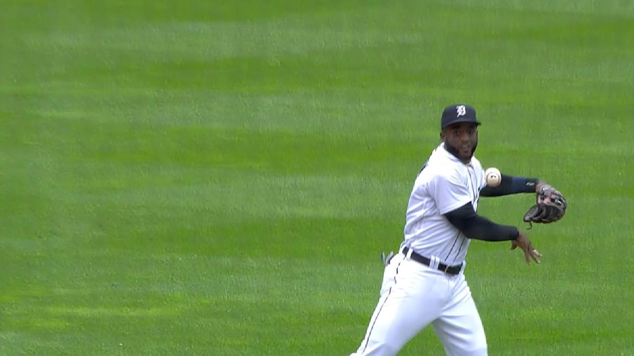 fe4bf0b90 Anibal Sanchez could start Tigers  second game