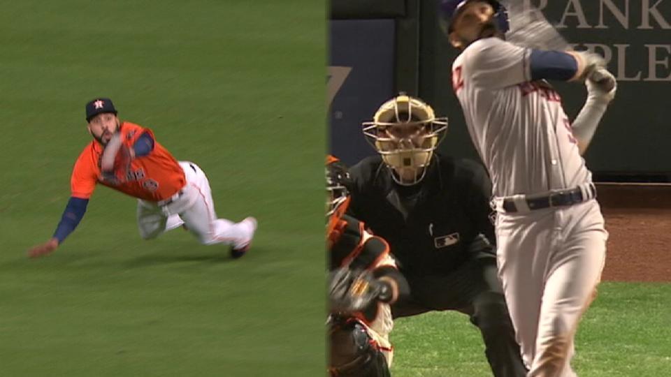Twins in on versatile Gonzalez?