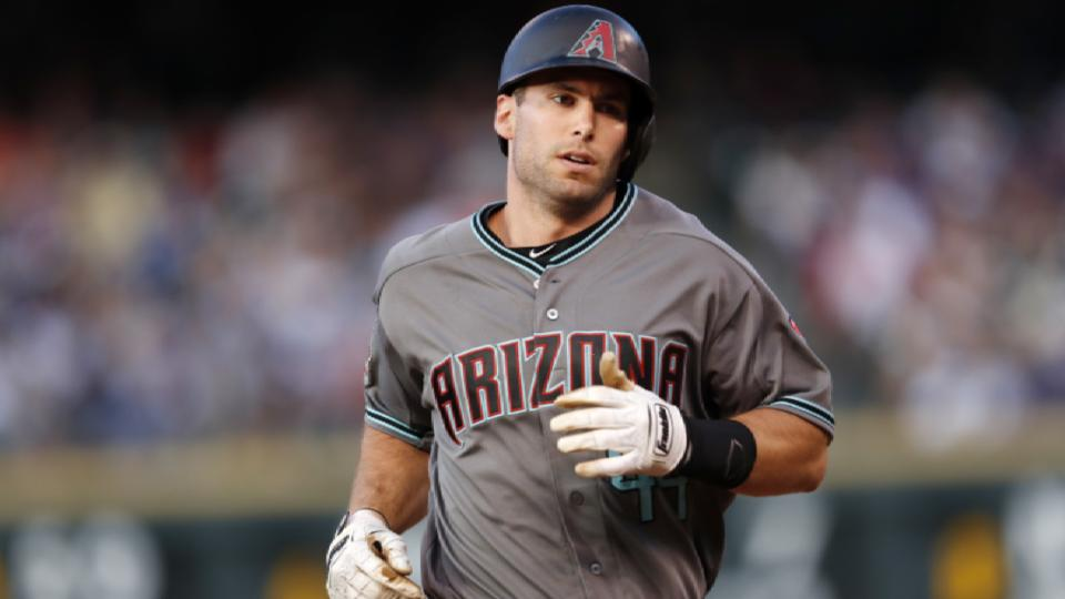 Goldy traded to Cardinals