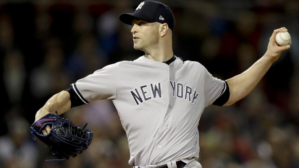 Phillies interested in J.A. Happ