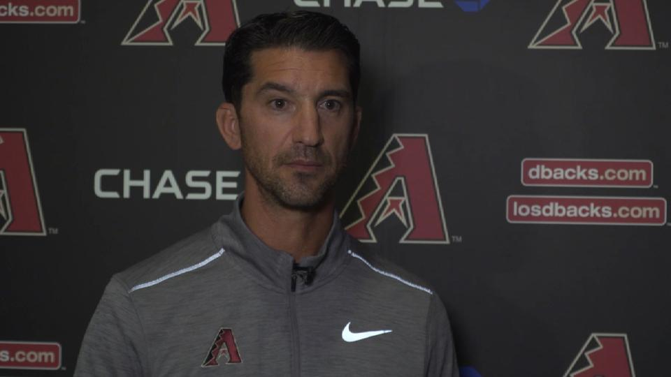 Hazen on trading Goldschmidt
