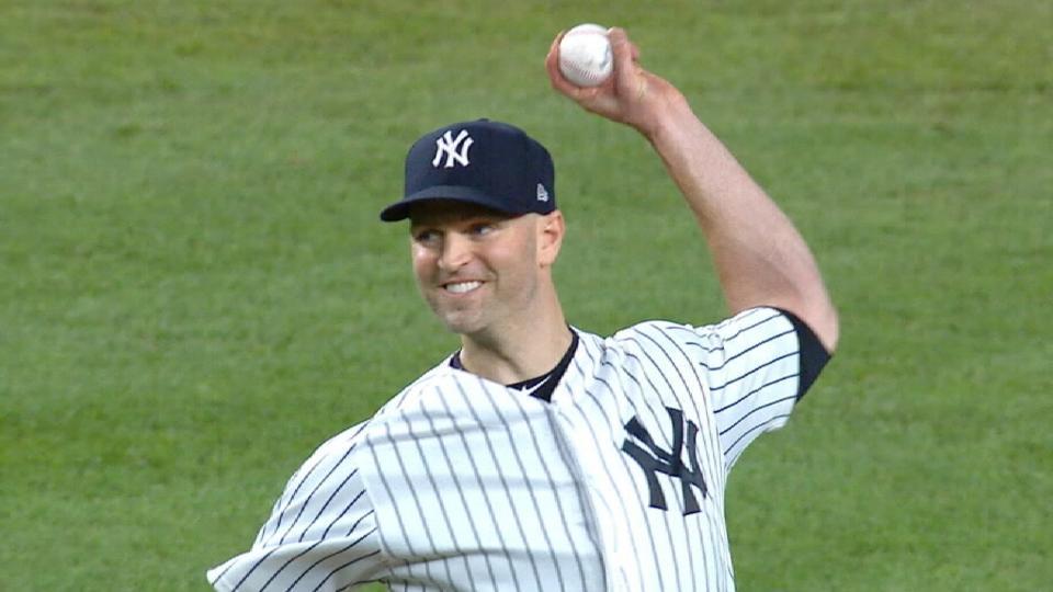 Happ makes sense for Yankees