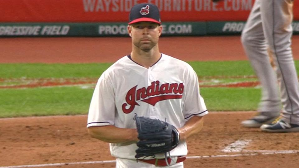 Dodgers could trade for Kluber