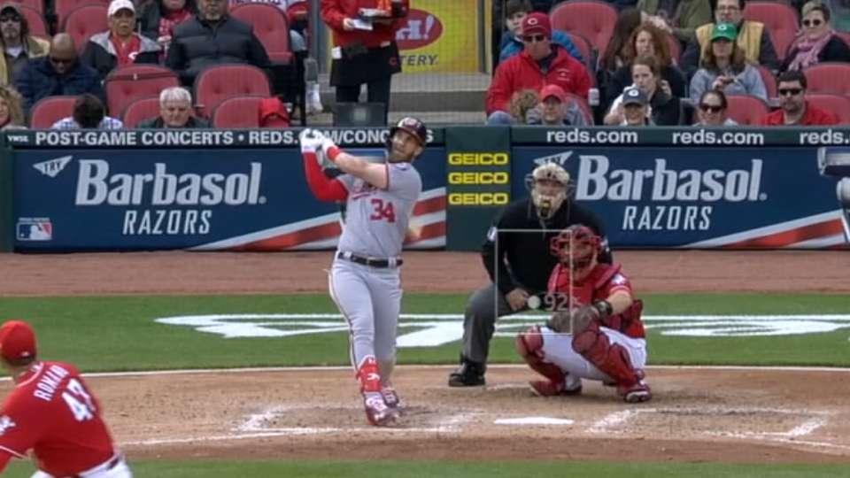 Are White Sox pursuing Harper?