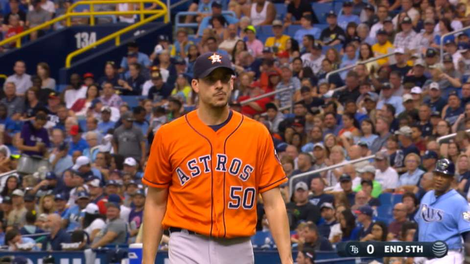 Rays, Morton close to a deal