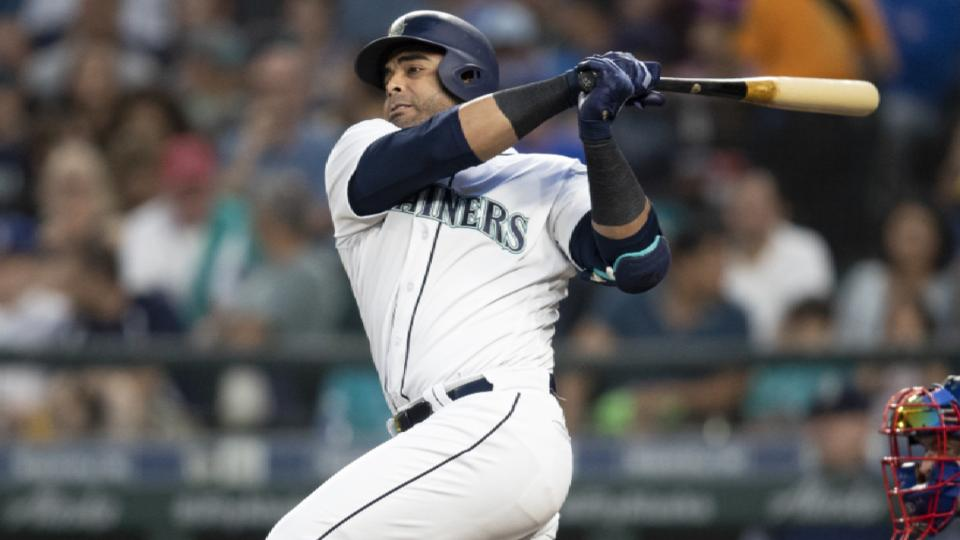 Is Cruz a fit for the Astros?