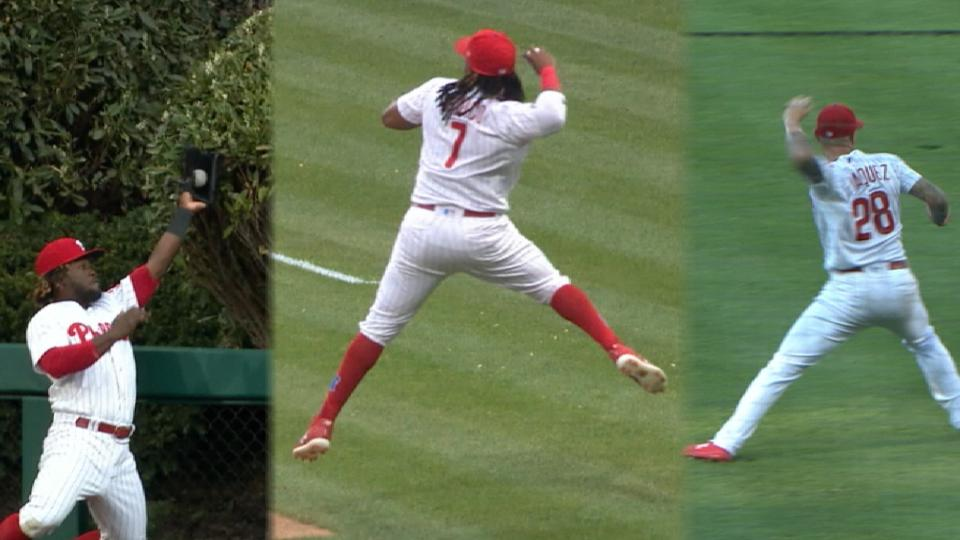 Must C: Best of the Phillies