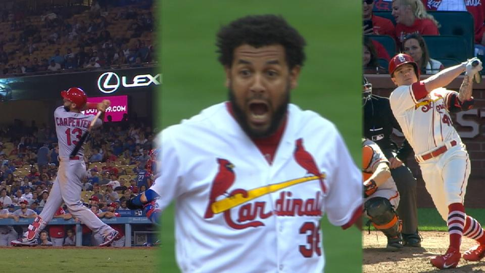 Must C: Best of the Cardinals