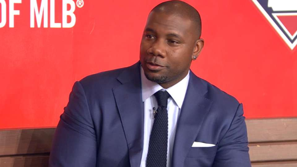 MLB Tonight: Ryan Howard