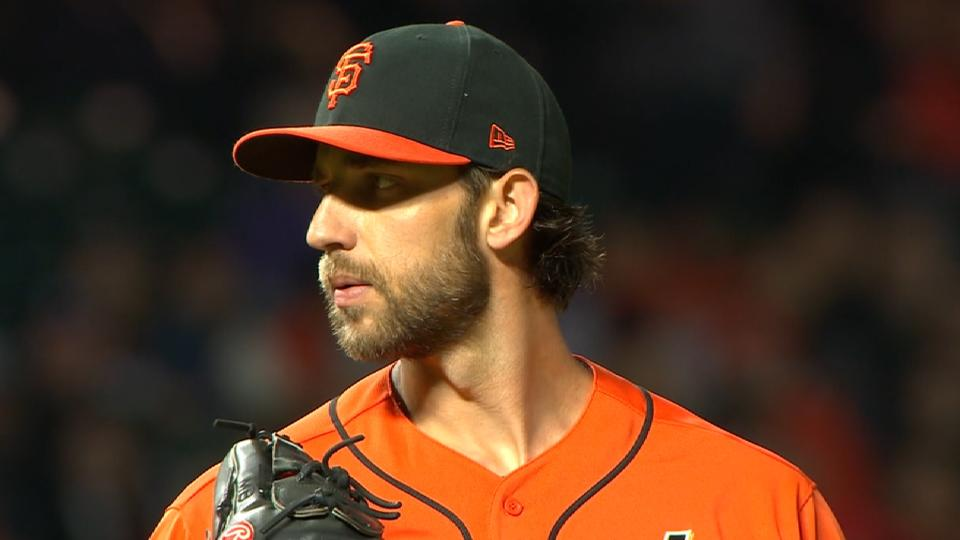 Is Bumgarner a fit for Brewers?