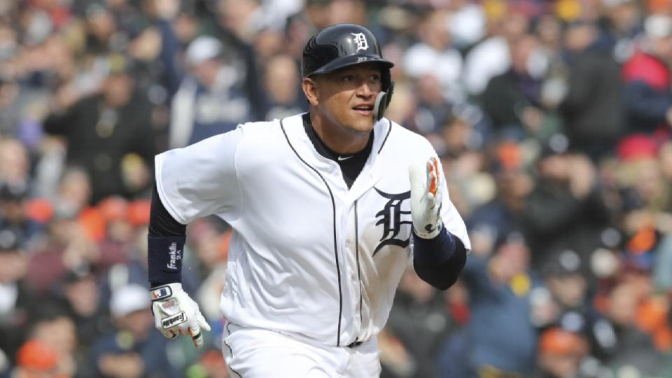 Chadd on confidence in Miggy