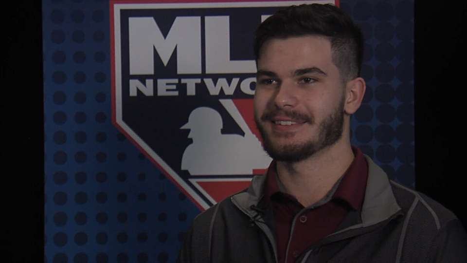Dylan Cease reflects on RCDP