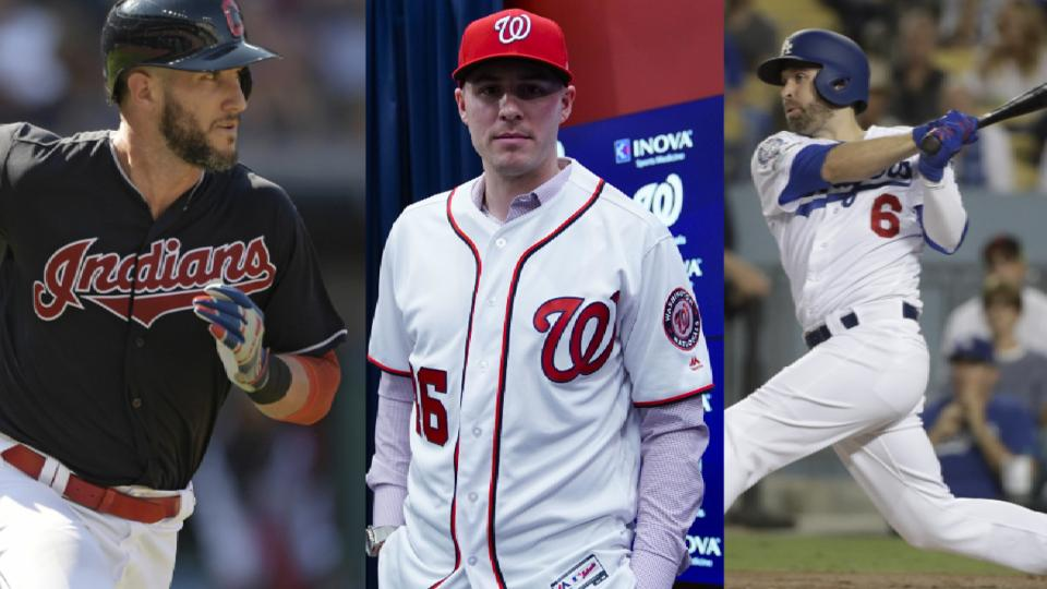 Have Nats had best offseason?