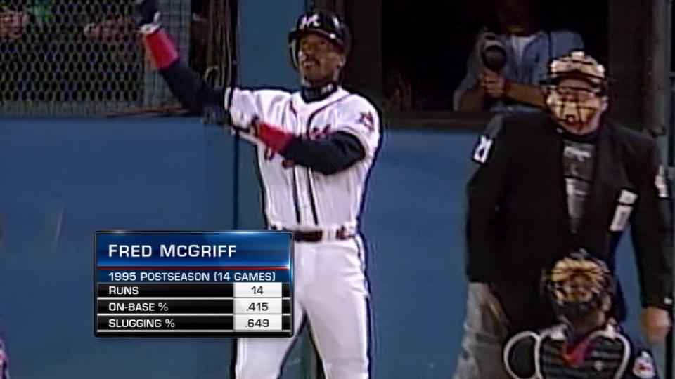 Kenny on McGriff's case for HOF