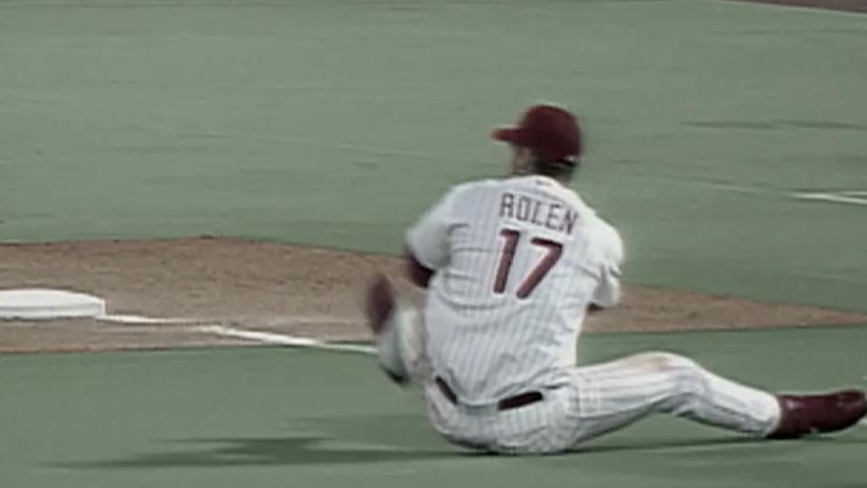 MLB Network on Scott Rolen