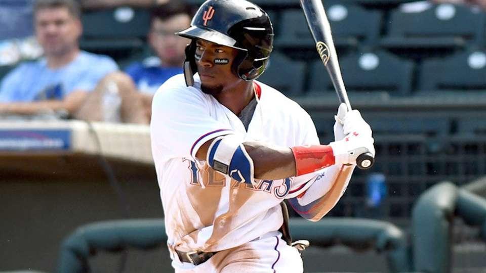 Top Prospects: Martinez, TEX