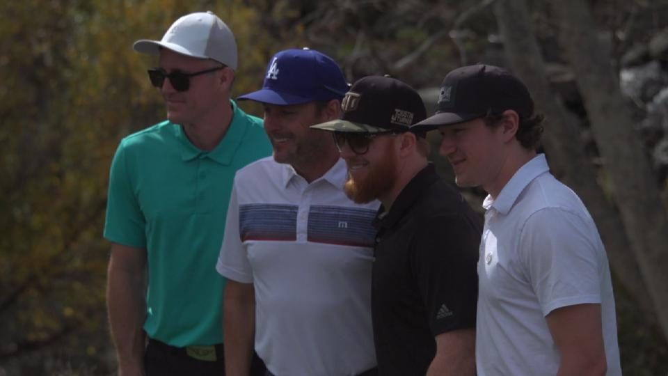 Justin Turner Golf Classic