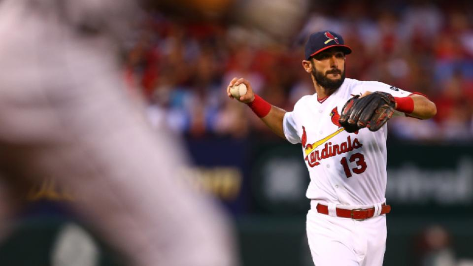 Carpenter to move back to third