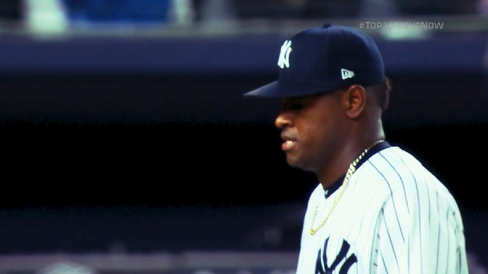 Top 10 SP Right Now: Severino