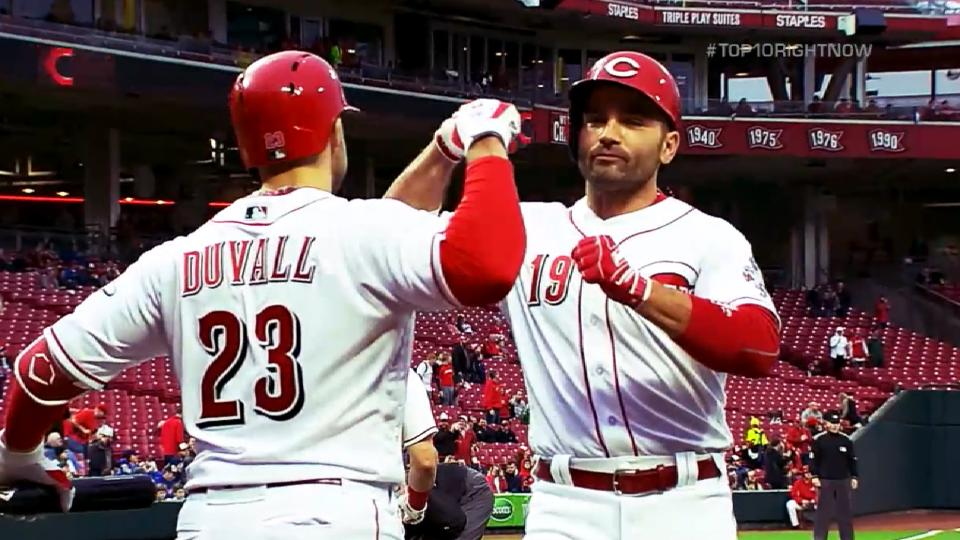Top 10 1B Right Now: Votto