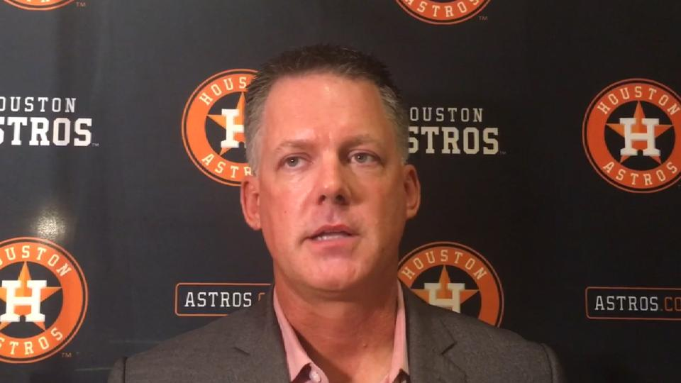 Hinch on preparing for spring