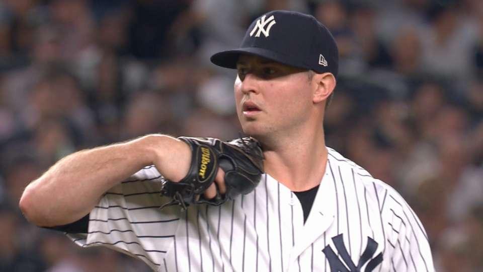 Yankees sign Britton