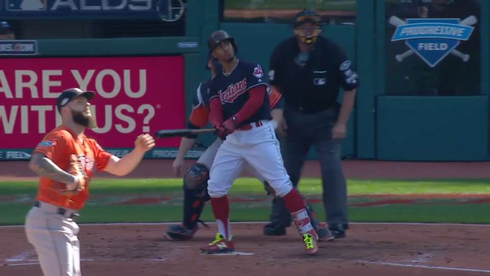 Lindor out 7-9 weeks with injury