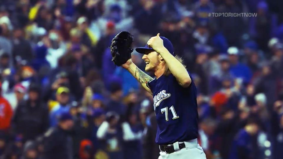 Top 10 RP Right Now: Josh Hader