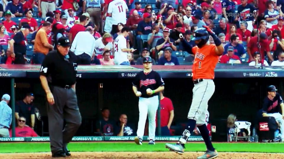 Top 10 SS Right Now: Correa
