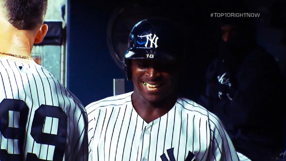 Top 10 SS Right Now: Gregorius