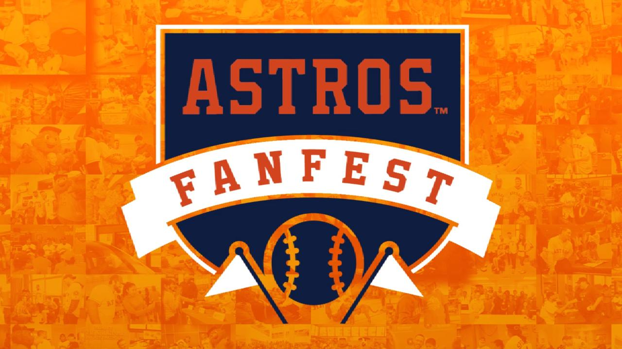image relating to Houston Astros Printable Schedule known as 2019 Houston Astros FanFest Houston Astros