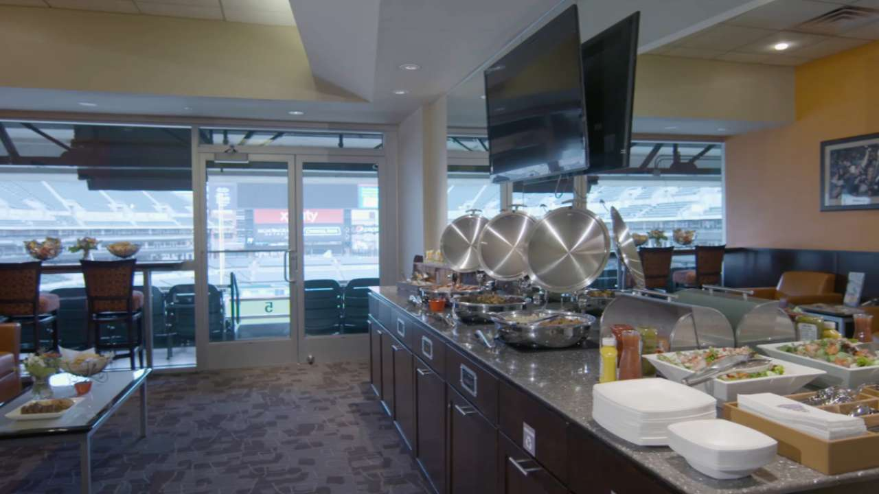 Suite Tickets For Detroit Tigers