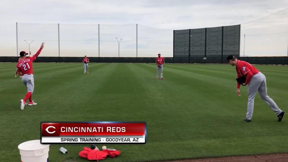 Will Reds improve in 2019?