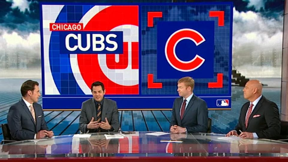 MLB Now: Projecting the '19 Cubs