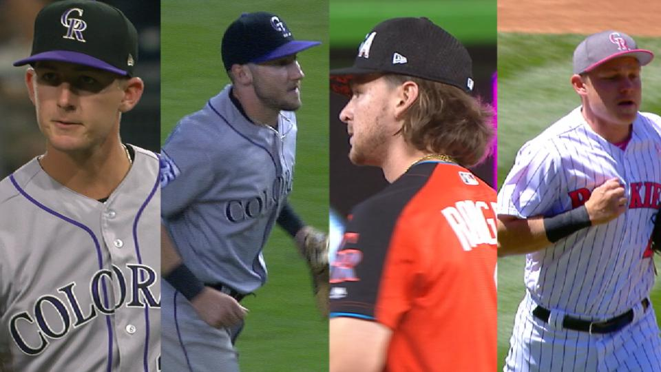 Story on options at second base