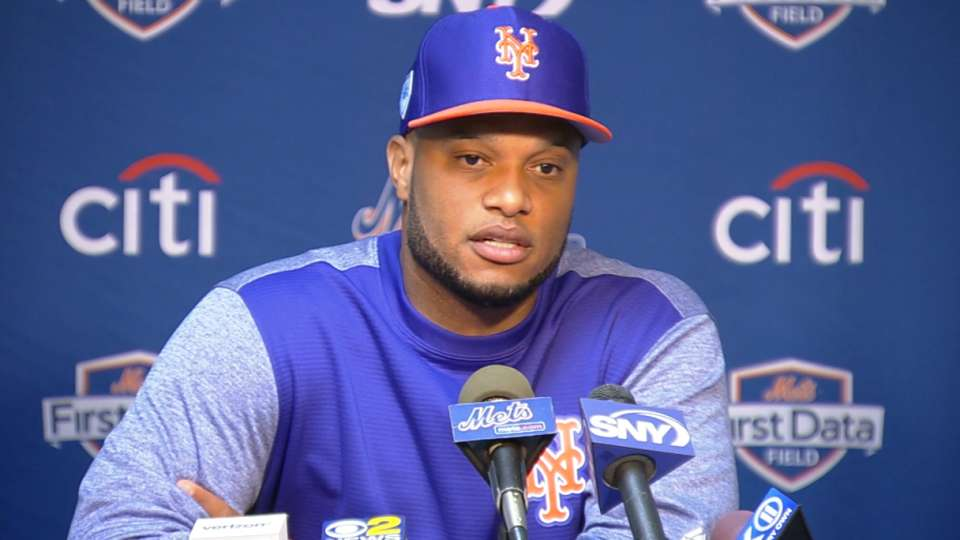 Cano excited, feels young