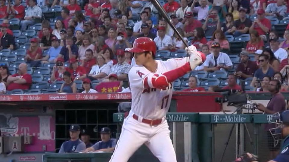 How Halos will use Ohtani in '19