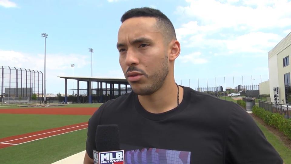 Correa on his health, 2019