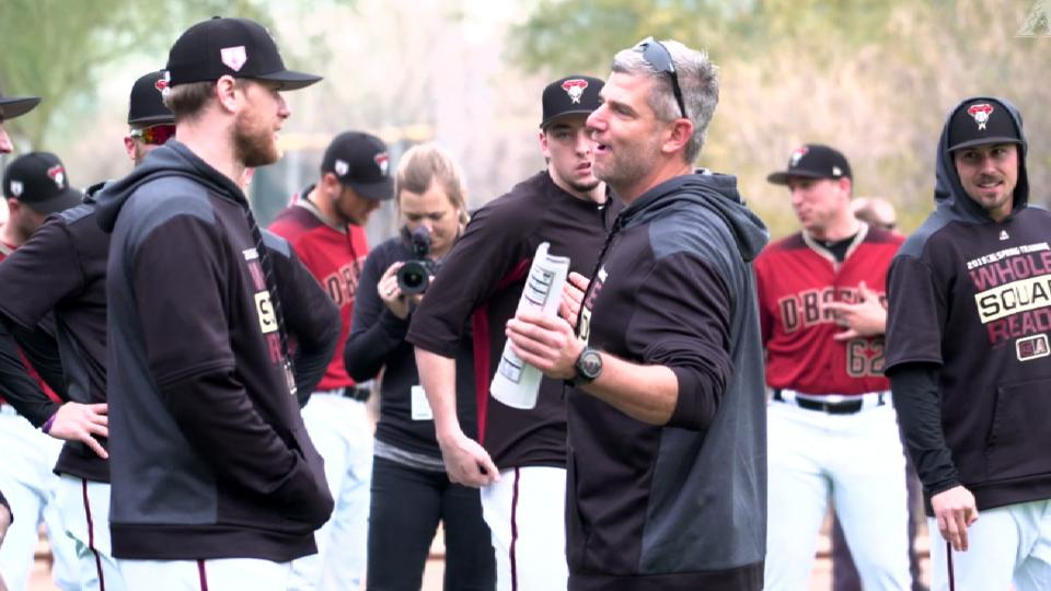 Clubhouse Access: #DbacksSpring
