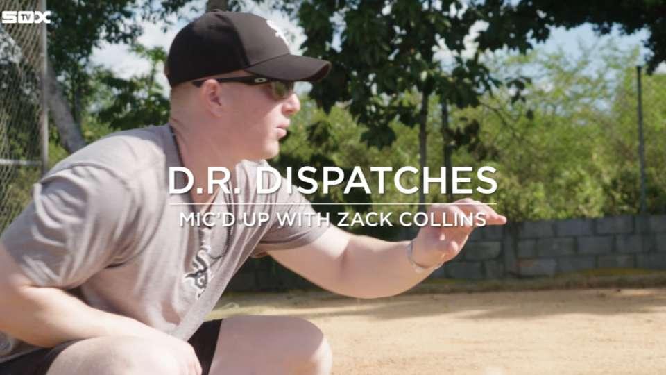 Zack Collins Mic'd Up